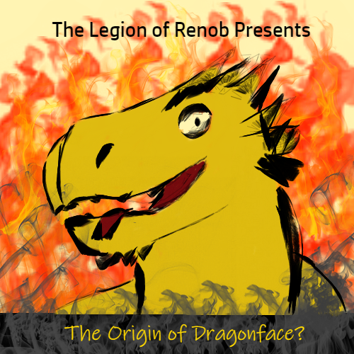 Episodes – The Legion of Renob